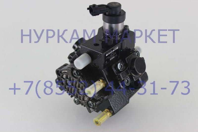 ТНВД ISF2.8 Bosch 0445020119 FORD BH3T 9350 AA